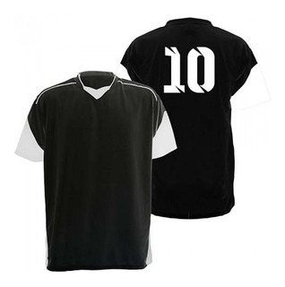 Kit 18 Camisas Futebol Futsal Volei Time- Munique Adulto