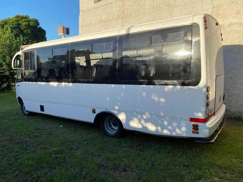Iveco Minibus  59-12 24 As A/ac Tomo Usado