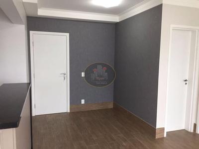 Apartamento Residencial Para Venda E Locação, Ponta Da Praia