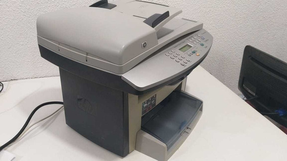 Impressora Multifuncional Hp Laserjet 3052