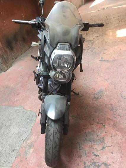Kawasaki Versys 650 C.c.