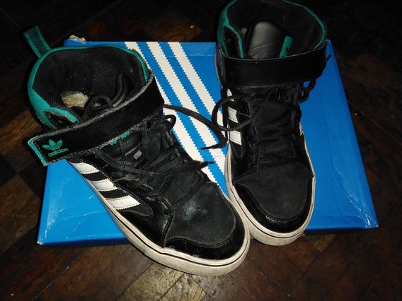 Zapatillas adidas Botitas Talle 9 1/2 Us ! En Caja! Envios!
