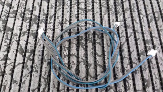 Cabo Do Sensor E Teclado Tv Lg39ln5700
