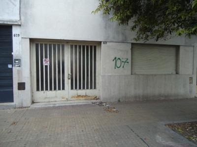 Cochera En Alquiler La Plata