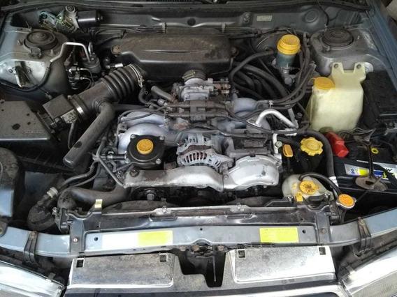 Subaru Legacy 2.0 Gls Automático