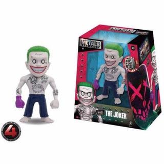 The Joker Metals Die Cast Suicide Squad- Candos Jugueteria