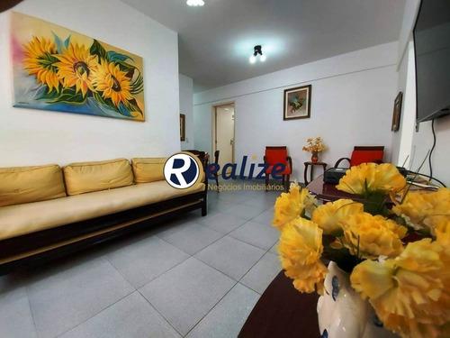 Apartamento De 03 Quartos Com Elevador Excelente Localização No Centro De Guarapari-es - Ap00855 - 68947207