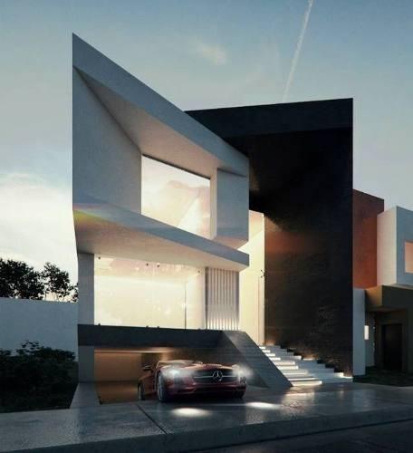 Residencia En Zibatá, Jicuri, 3 Niveles, Sótano, Roof Garden, Doble Altura