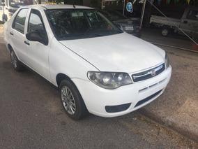 Fiat Siena 1.4 U$s 4000 Y Cuotas