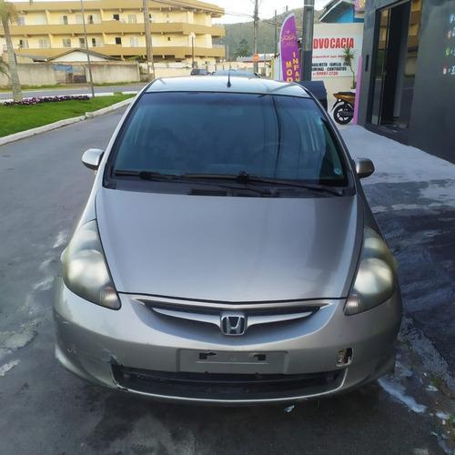 (18) Sucata Honda Fit 1.4 2007 8v Flex ( Retirada Peças)