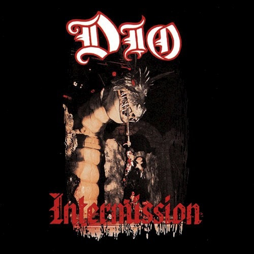 Intermission - Dio (cd)