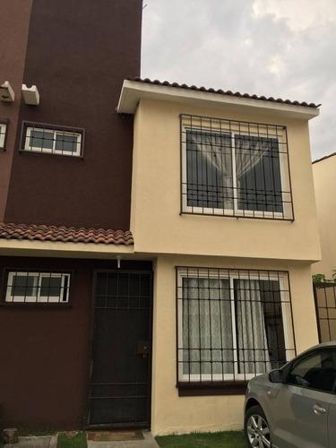 Casa En Renta Fraccionamiento Las Misiones, San Mateo Otzacatipan