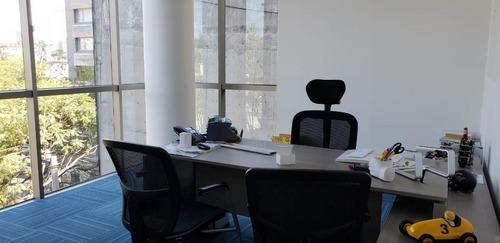 Sierra Mojada, Torre Magnum, Oficina Amueblada En Renta! (js)