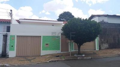 Casa Com 3 Dormitórios À Venda, Por R$ 360.000,00 - Jardim Santa Eudóxia - Campinas/sp - Ca5676