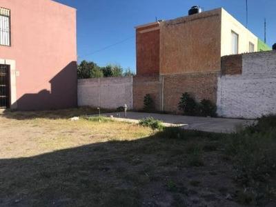 Terreno Comercial En Renta Nuevo Durango I