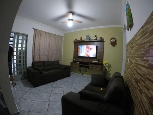 Casa À Venda, 283 M² Por R$ 550.000,00 - Vila Santa Maria - Americana/sp - Ca0549