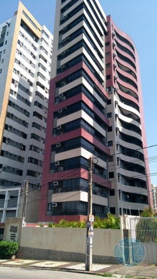 Apartamento Alto Padrao 4 Quartos Em Petropolis - L-9569