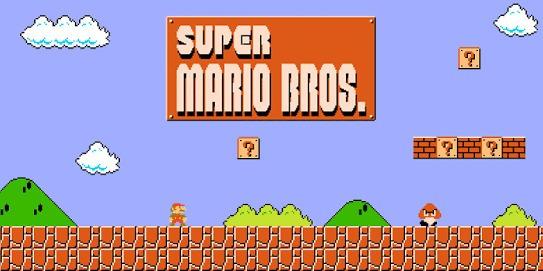 Super Mario Bros Ps3
