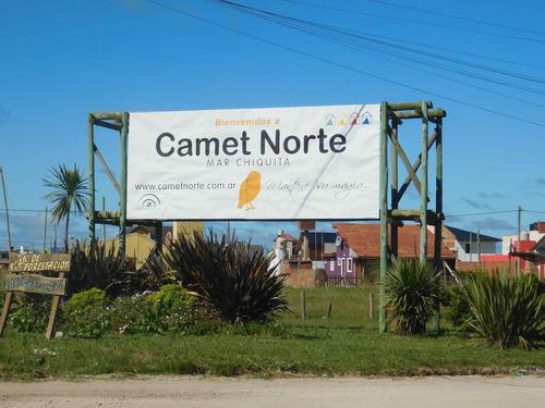Camet Norte