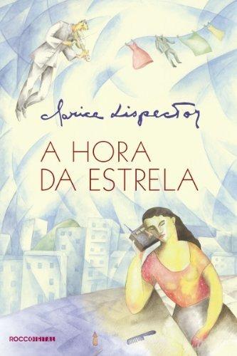 Livro Clarice Lispector Hora Da Estrela Literatura Nacional