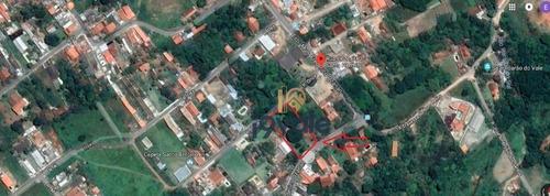 Chácara A Venda No Jardim Santa Hermínia - São José Dos Campos/sp - Ch0047