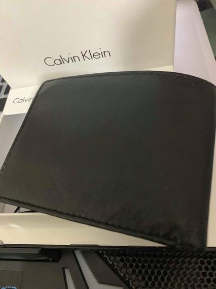 Cartera Calvin Klein Caballero