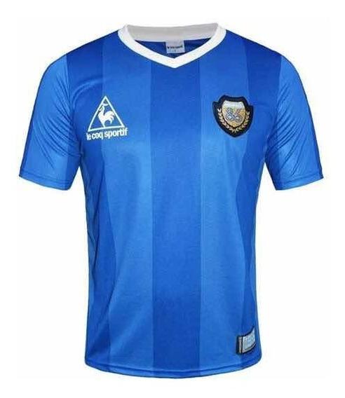 Camiseta Argentina 86 Alternativa
