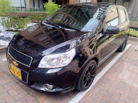 Aveo Emotion Gt Mt 5p Aa Limited