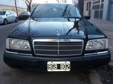 Mercedes Benz C280 Elegance Aut 1997