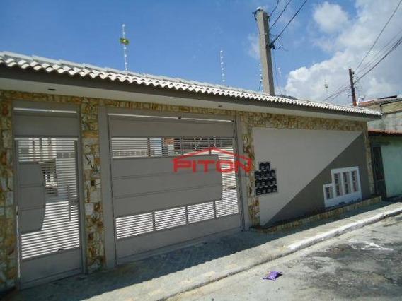 Sobrado À Venda, 60 M² Por R$ 240.000,00 - Ponte Rasa - São Paulo/sp - So2102