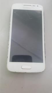 Celular Samsung G 3812 P/ Retirar Peças Os 17553