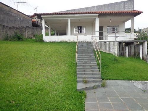 Casa À Venda, 90 M² - Vila Monte Serrat - Cotia/sp - Ca3466