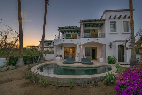 Casa Amanecer, Cabo Bello