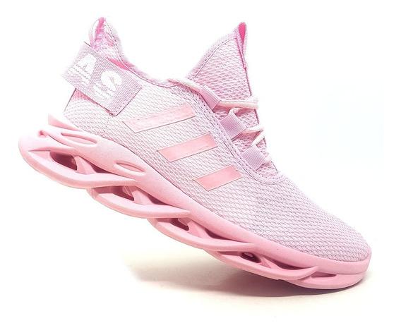 Tênis adidas Yeezy Salt Feminino