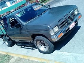 Nissan D21 Nissan D21 Extra Cab