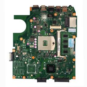 Placa Mãe Notebook Asus X45vd X45c Main Board Nova!!! (7679)