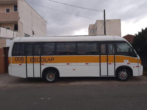 Ônibus Volare W8 2004