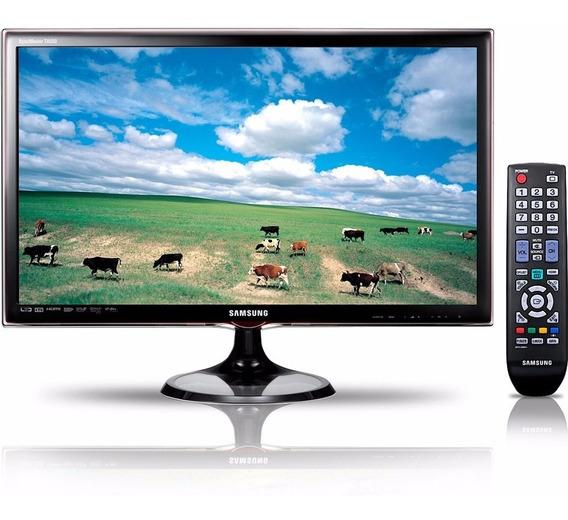 Televisor Monitor Samsung 24