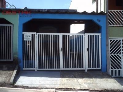 Ref.: 1768 - Casa Em Várzea Paulista Para Venda - V1768