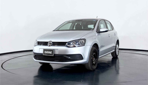Imagen 1 de 15 de 110949 - Volkswagen Polo 2019 Con Garantía