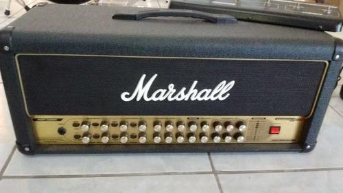 Imagem 1 de 5 de Marshall Valvestate 2000 Avt 150 Head