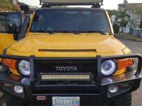 Toyota Fj Cruiser 4x4 - Automatica