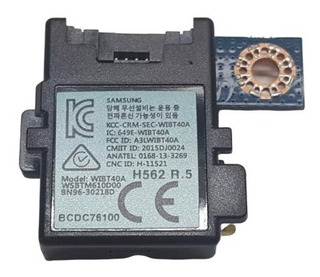 Modulo Bluetooth Bn96-30218d Tv Samsung Smart Un32j5500 New