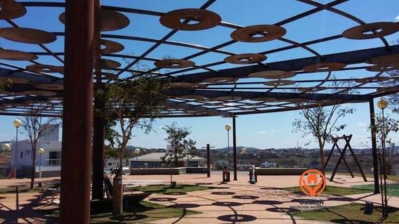 Terreno A Venda No Bairro Condomínio Portal Do Sol Em Belo - 22101-1
