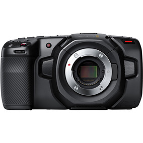 Blackmagic Design Pocket Cinema Camera 4k Nf Pronta Entrega!