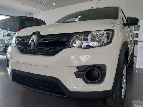 Renault Kwid Zen Precio Incluye Patentamiento  (jch)