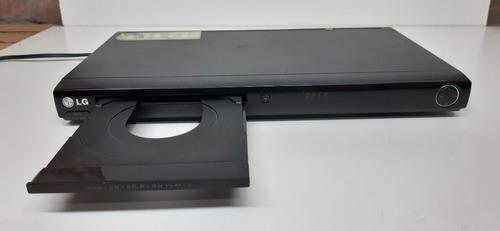Reproductor De Dvd LG Dv440 Usado En Perfecto Estado