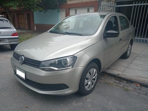 Volkswagen Voyage 1.6 Gp
