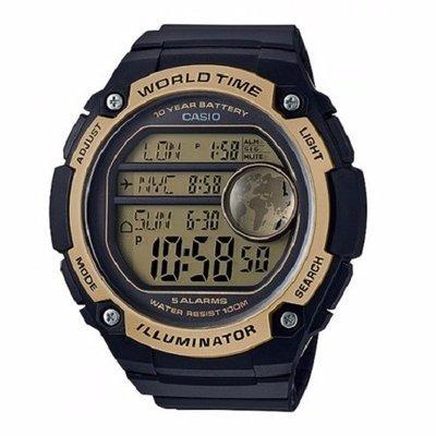 Relógio Casio Masculino Ae-3000w-9avdf