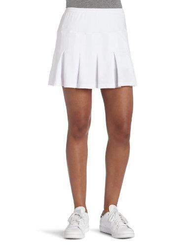 Falda De Tenis Bollé Womens Multipleat Con Pantalón Corto